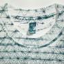 麻の葉02Tシャツ